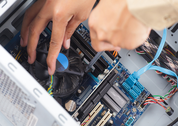 Computers And Repairs | Achieve IT | IT Solutions | IT Support | IT Repairs